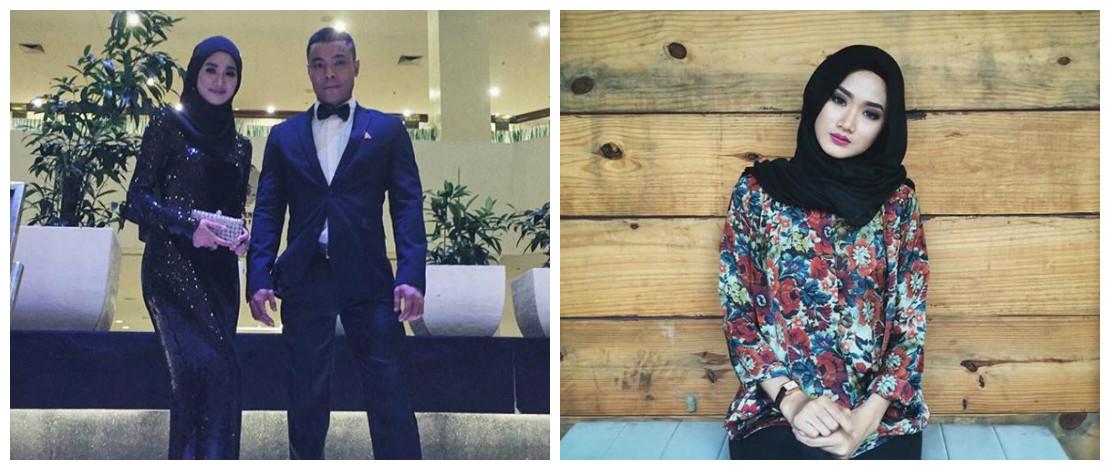 Nas-T Dan Atita Haris Bakal Berkahwin, Status Ibu Tunggal Bukan Halangan