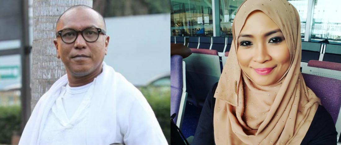 Datuk Hattan Berminat Dengan Siti Nordiana