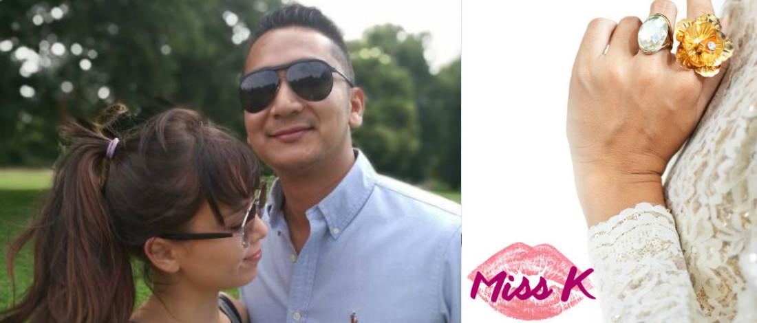 Siti Saleha Dilamar Kekasih Di Mexico?