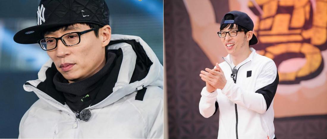 Yoo Jae Suk Rindu Nak Habiskan Masa Bersama Anak