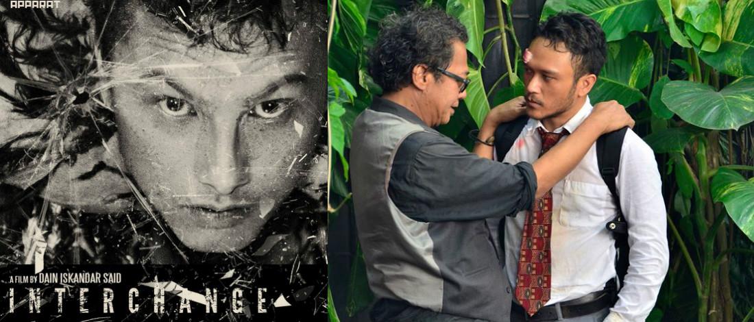 Filem Dain Iskandar Said, Interchange Ke Festival Filem Locarno