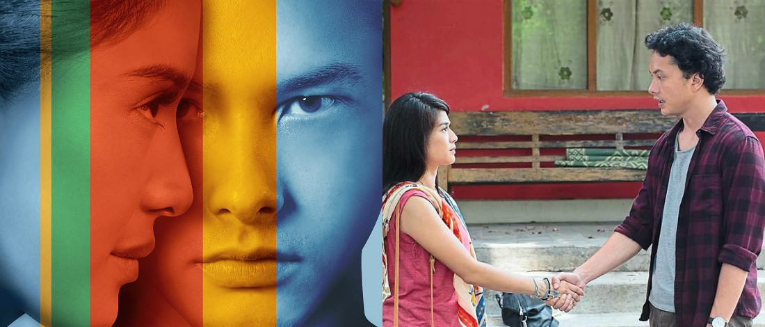 4 Sebab Anda Harus Tonton Ada Apa Dengan Cinta 2 di Astro First Bioskop