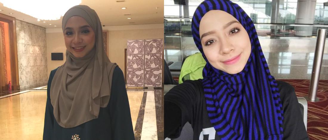 Gara-Gara Watak Bella, Nadya Syahera Nyaris Ditampar Peminat Fanatik