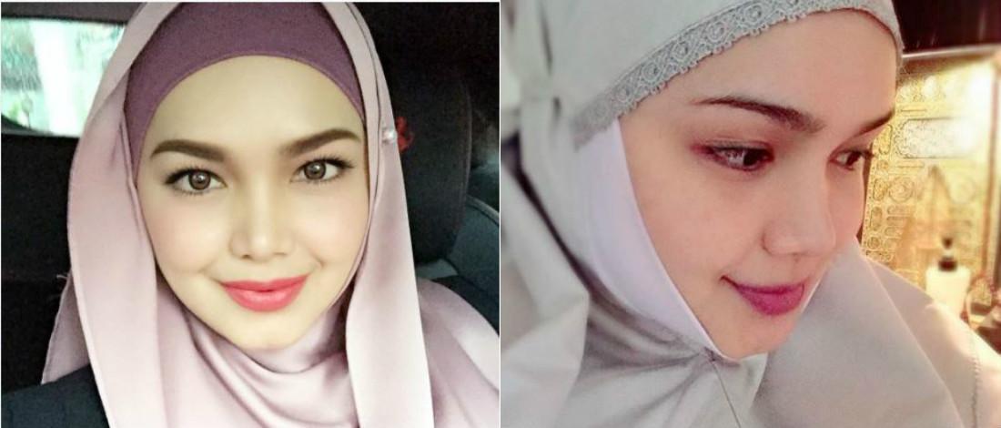 Datuk Siti Kagum Dengan Orang Tak Bangun Sahur