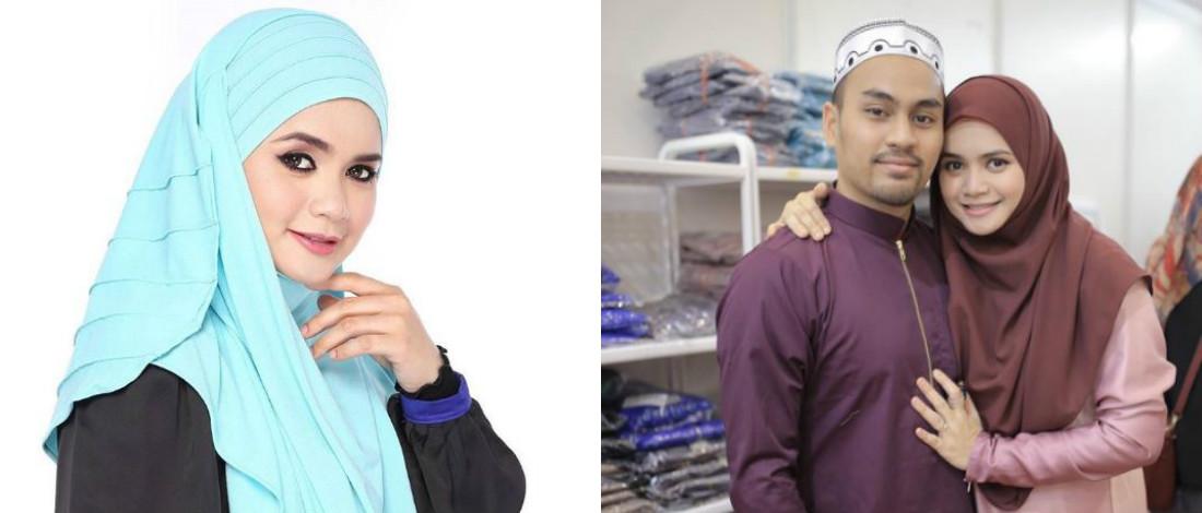 Hamil 4 Bulan, Yatt Hamzah Sibuk Di Bulan Ramadan