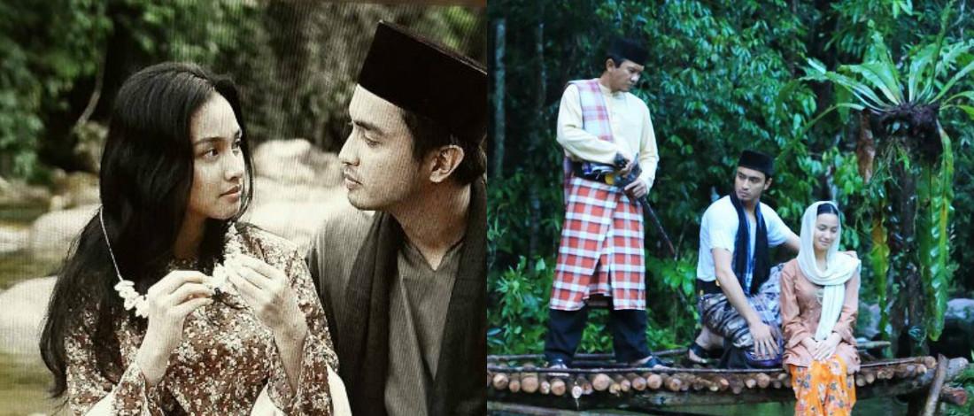 Aiman Hakim, Beto Kusyairy & Tya Arifin Terperangkap Dalam Cinta 3 Segi
