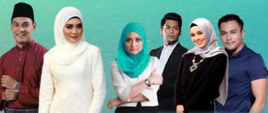 #Berikanmasa Menonton Program Menarik Astro Ramadan Ini