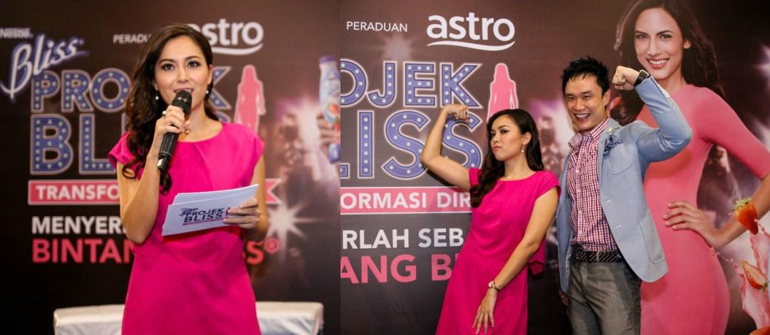 Siti Saleha Tertarik Dengan Video Daiyan Trisha Dedahkan Wajah Tanpa Solekan