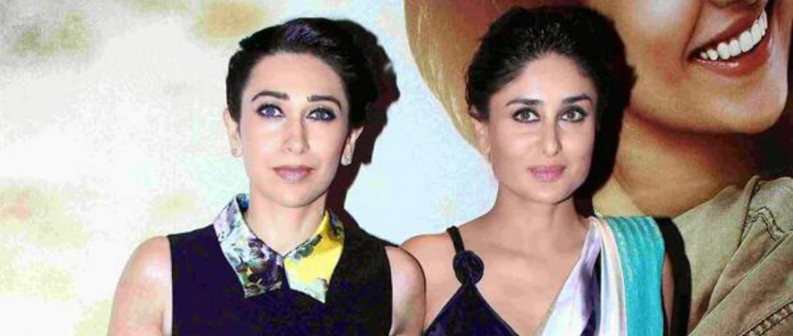 Berdiam Diri Kes Cerai Karisma, Kareena Kapoor Jaga Aib Kakak