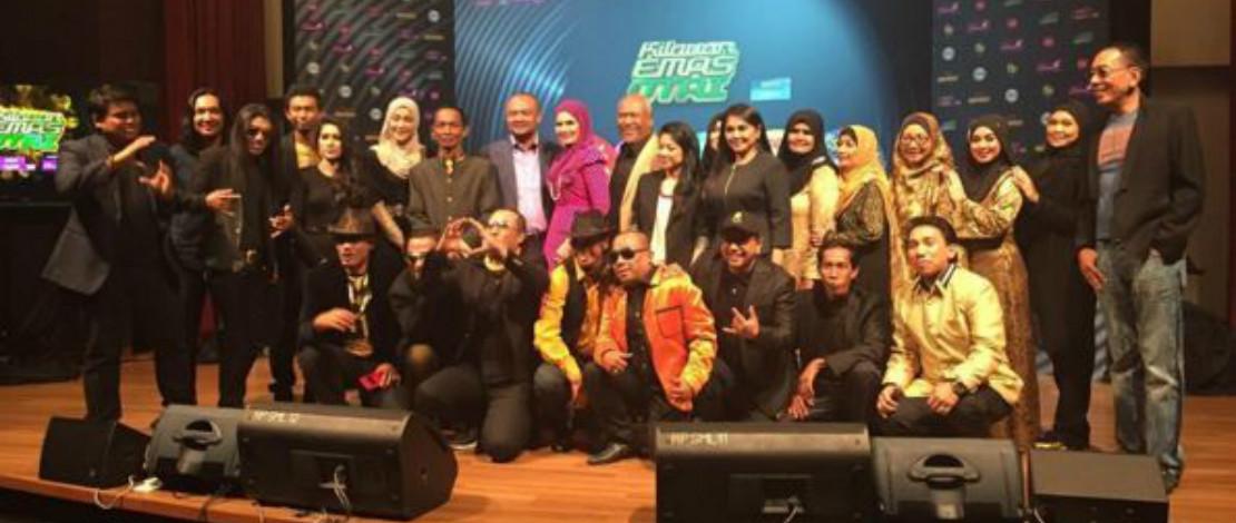 Lima Bekas Juara Bakal Bersaing di Edisi Kilauan Emas Otai