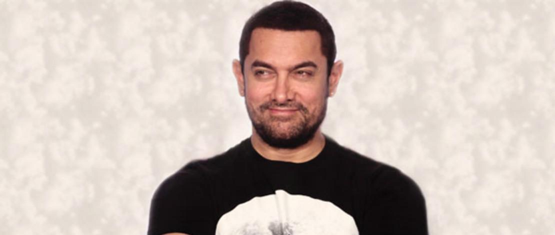 Aamir Khan Mahu Hadiahkan Ibu Rumah