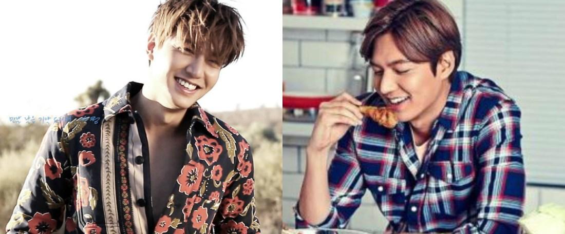 Kerana Ayam Goreng, Lee Min Ho Sanggup Datang Malaysia
