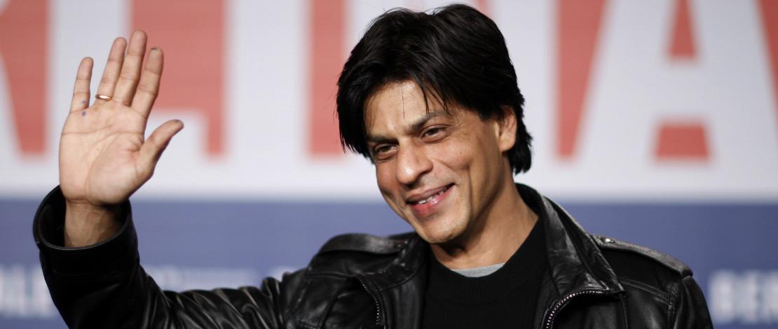 Shah Rukh Khan Kongsi Pengalaman Di Tampar Wanita Tidak Dikenali