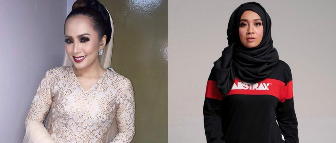 Jangan Bandingkan Saya Dengan Fara Fauzana – Haiza