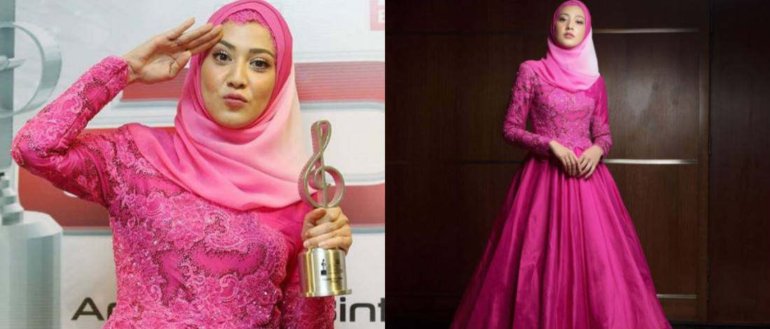 When You Chase Allah, The World Will Chase You – Fathia Latiff