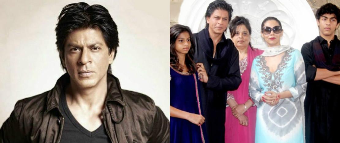 Shah Rukh Khan Masih Anggap Diri Miskin, Walau Sudah Bergelar Jutawan
