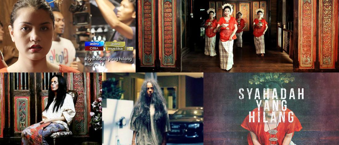 Karya 12: Syahadah Yang Hilang Bakal Ditayangkan di UiTM Shah Alam