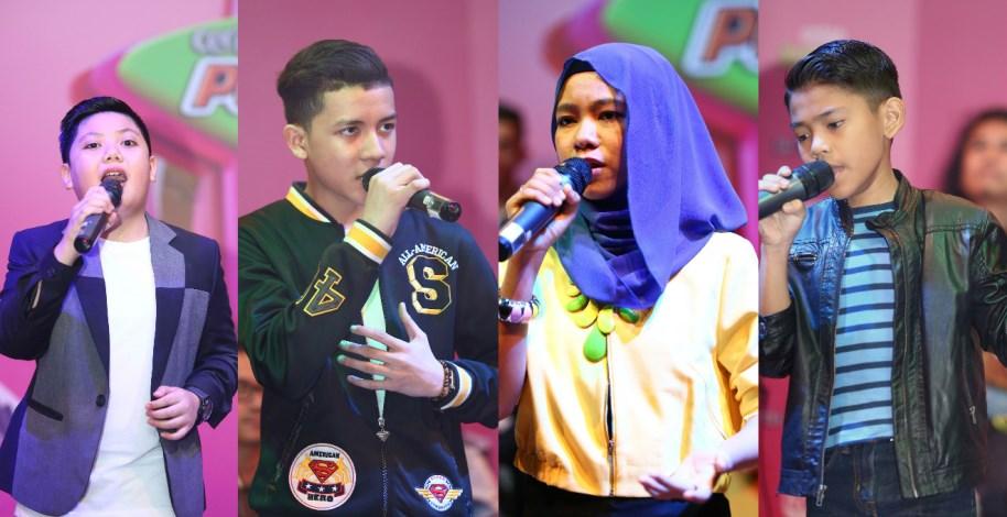 Konsert Akhir Ceria Popstar, Ramalan Juara Astro Gempak