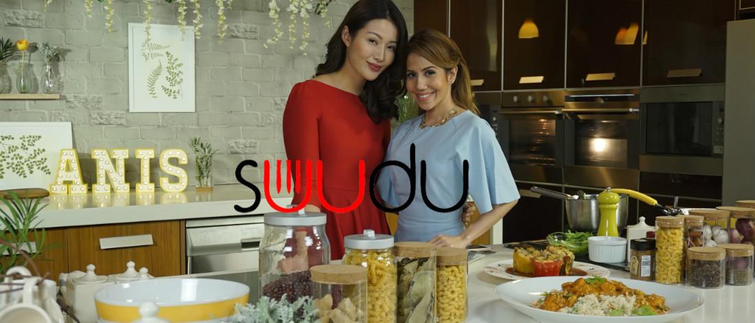 Soo Wincci Mengaku Sudah Lama Tidak Ke Dapur