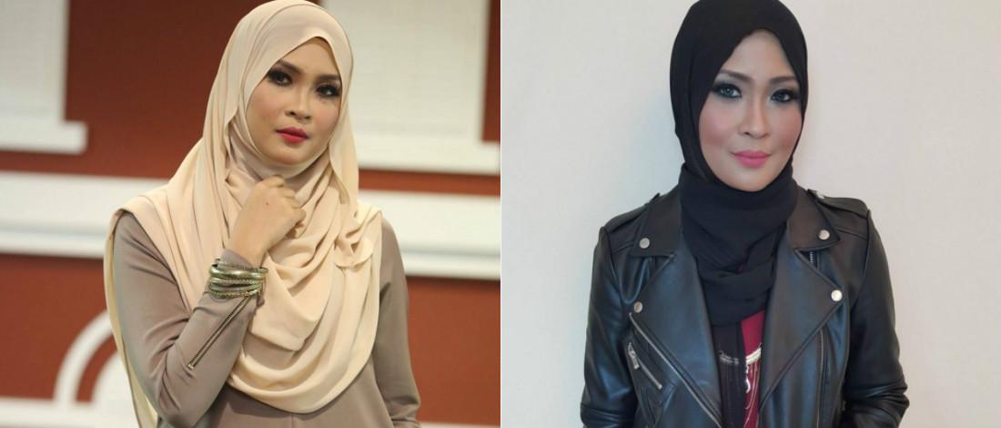 Siti Nordiana Kekok Semasa Penggambaran 'Dia Semanis Honey'