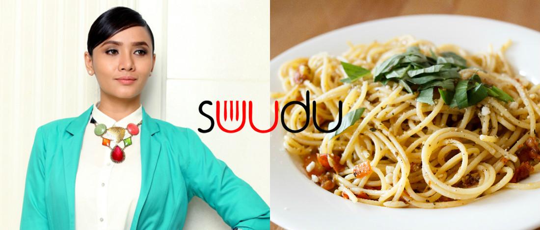 Siti Elizad Kelam Kabut, Pening Kepala Dapat Tiga Bahan Untuk Dimasak