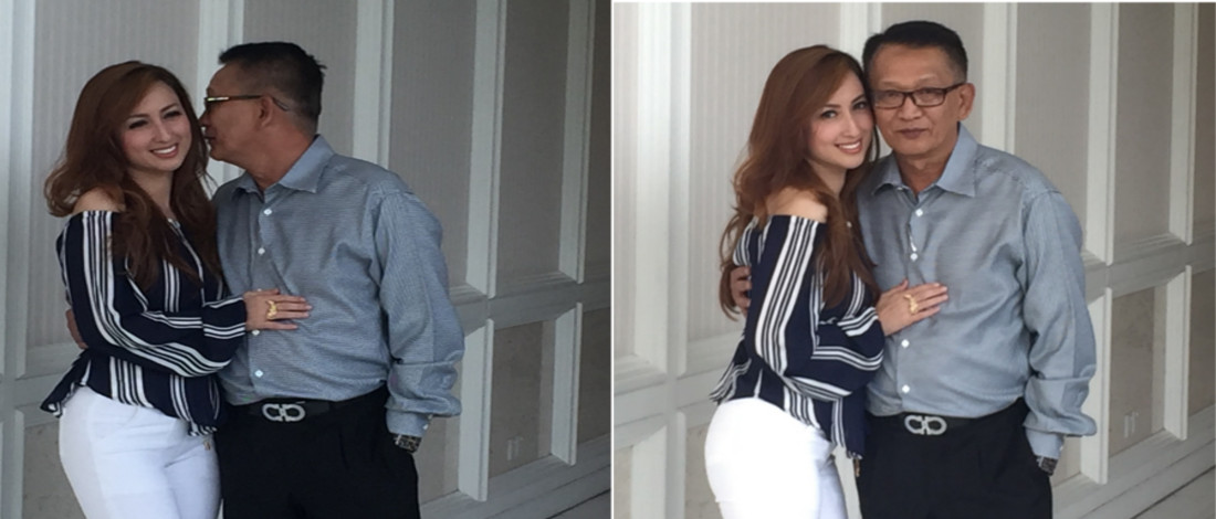 Tidak Tahan Difitnah Bekas Isteri Suami, Maria Farida Saman
