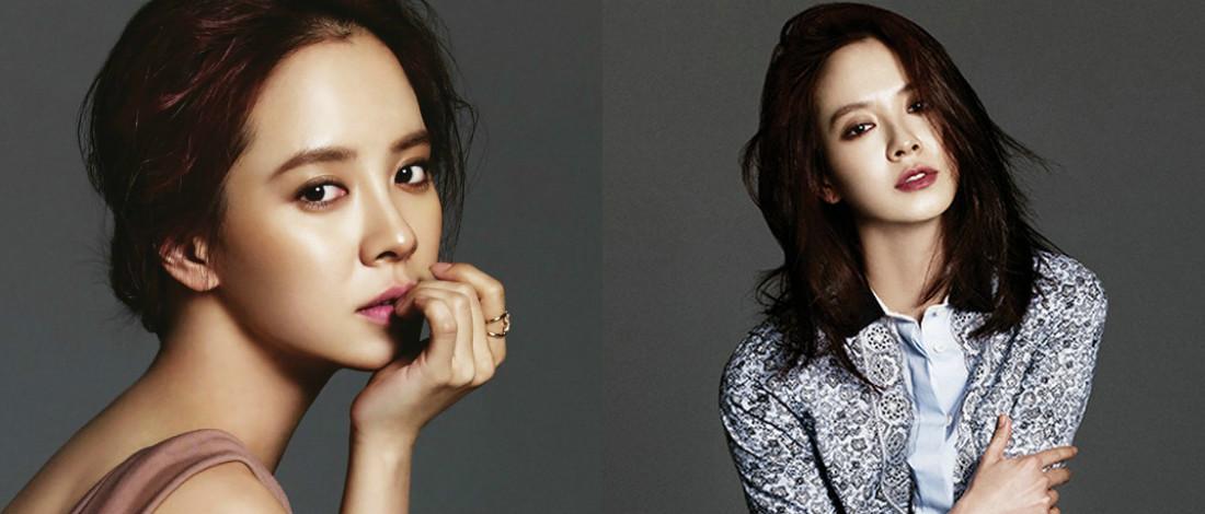 Song Ji Hyo Mengakui Sukar Untuk Mencari Calon Suami Yang Sesuai