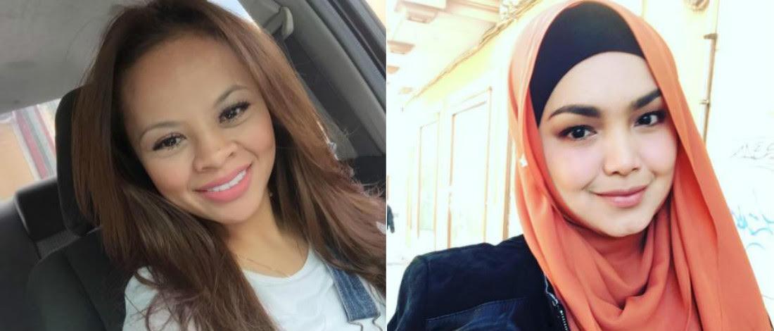 GV 3: Beri Sokongan Kepada Sarah, Siti Nurhaliza #TeamSarah?