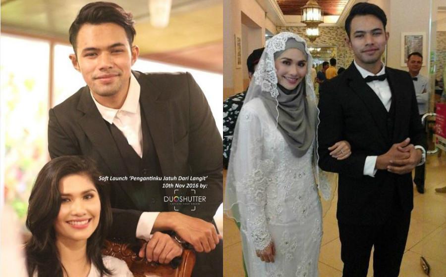 Hafreez Adam Akui Kekok Berlakon Bersama Afifah Nasir