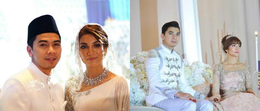 Amar Baharin, Amyra Rosli Elak Berlakon Bersama Selepas Berkahwin