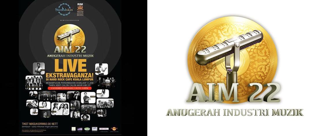 Peluang Beramah Mesra Bersama Finalis AIM Di Live Ekstravaganza Hard Rock Cafe