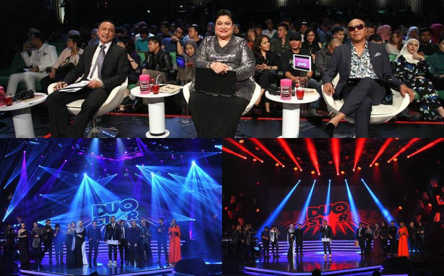 Duo Star: Recap Komen Juri Malam Konsert Pertama