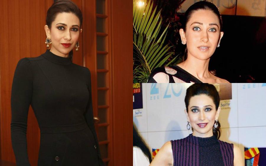 Karisma Kapoor Belum Bersedia Untuk Aktif Kembali Berlakon Filem