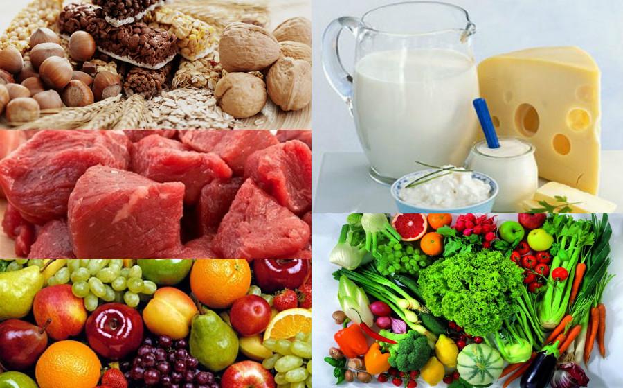 Lima Makanan Baik Untuk Kanak Kanak Artikel Gempak