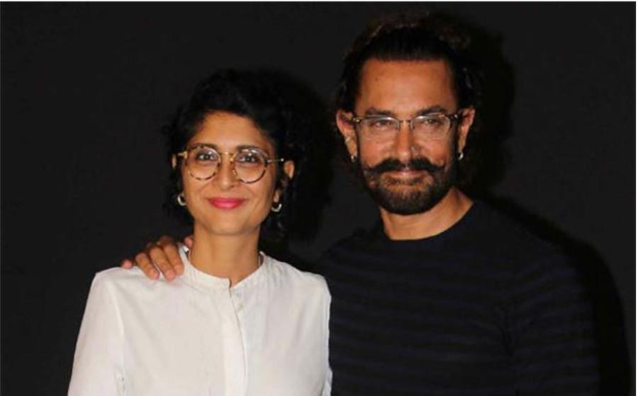 Dijangkiti Selesema Babi Aamir Khan Isteri Dikuarantin Gempak Id