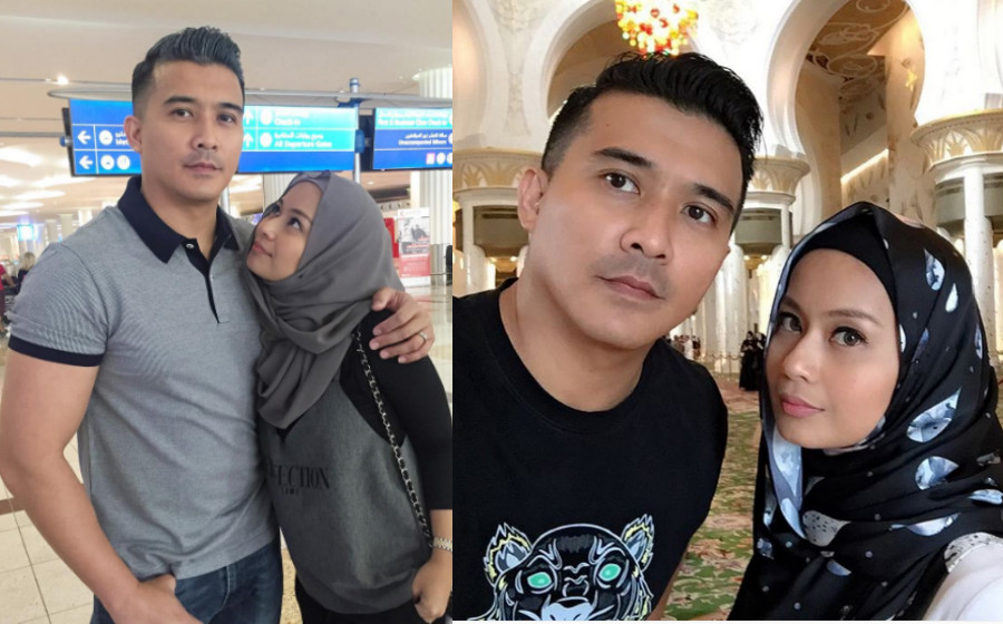 Bantu Isteri Cuci Pinggan, Peminat Anggap Aaron Aziz Suami Mithali