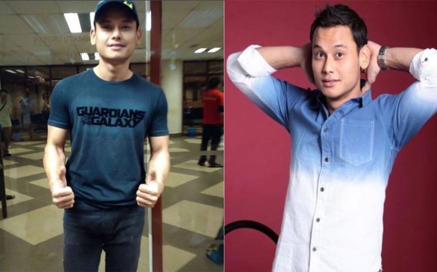 Pengurus Sahkan Pelakon Aidil Aziz Dibebaskan Dengan Ikat Jamin