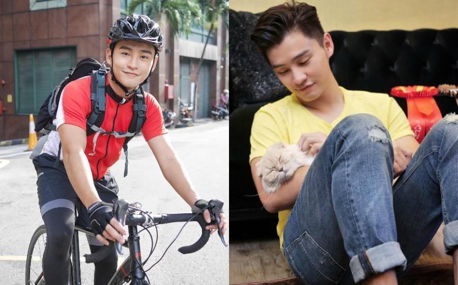 "Awak Suka Saya Tak Dah Habis, Peminat Komen: ""We Will Miss You Alvin!"""