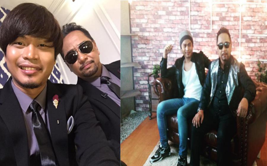 Bukan Mudah Bila Pasangan Duet Lelaki, Duo Star Cabar Kami – Ayai & Firman