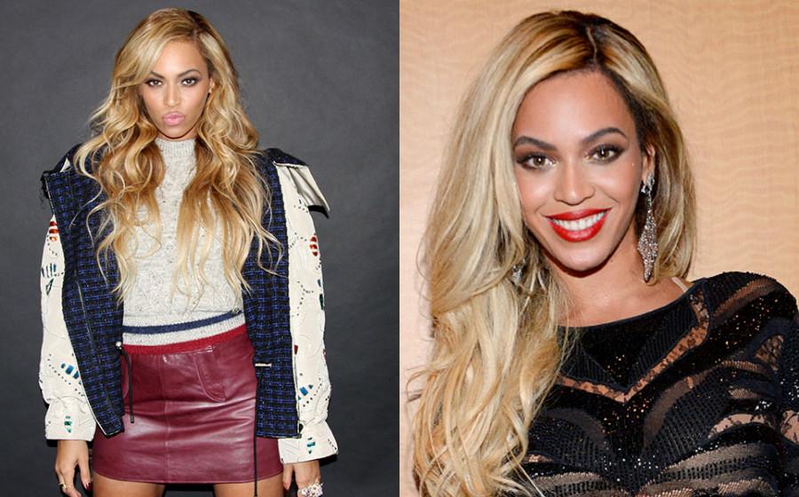 Beyonce Cipta Sejarah, Raih Sembilan Pencalonan Di Grammy Awards