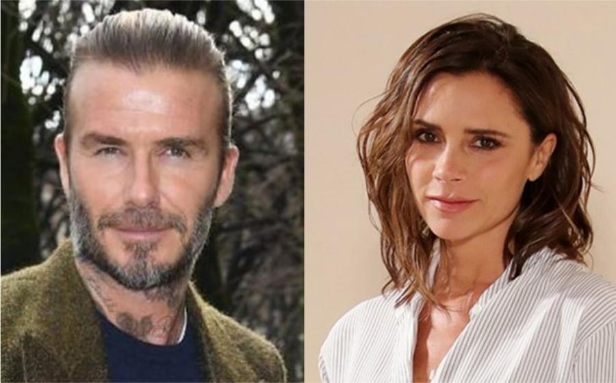 Didakwa Sudah Bercerai, Status Rumah Tangga Victoria Beckham & David Beckham Jadi Tanda Tanya