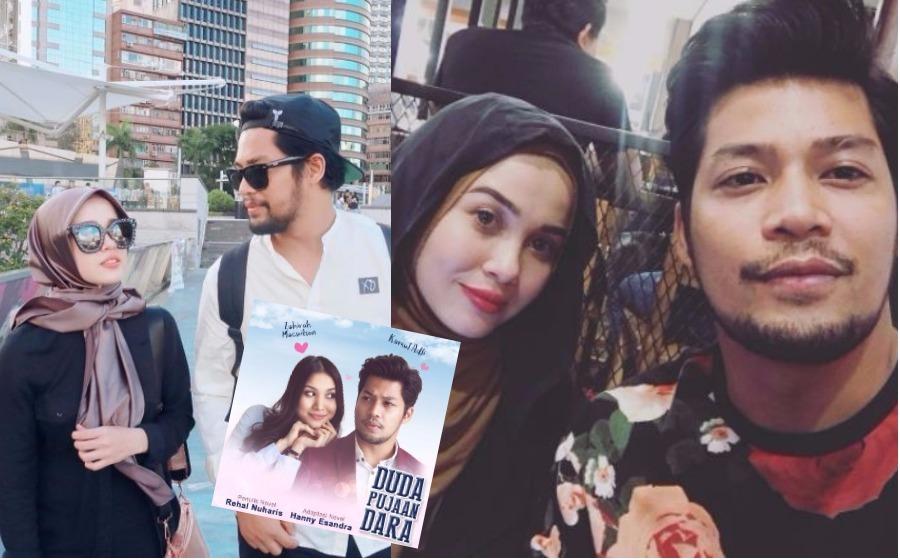 Hubungan Kami Masih Seperti Biasa - Kamal Adli Jawab Status Hubungan Dengan Emma Maembong