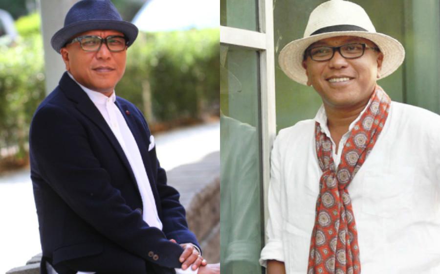 Artis Tak Payah Taksub Sangat Dengan Media Sosial - Datuk Hattan