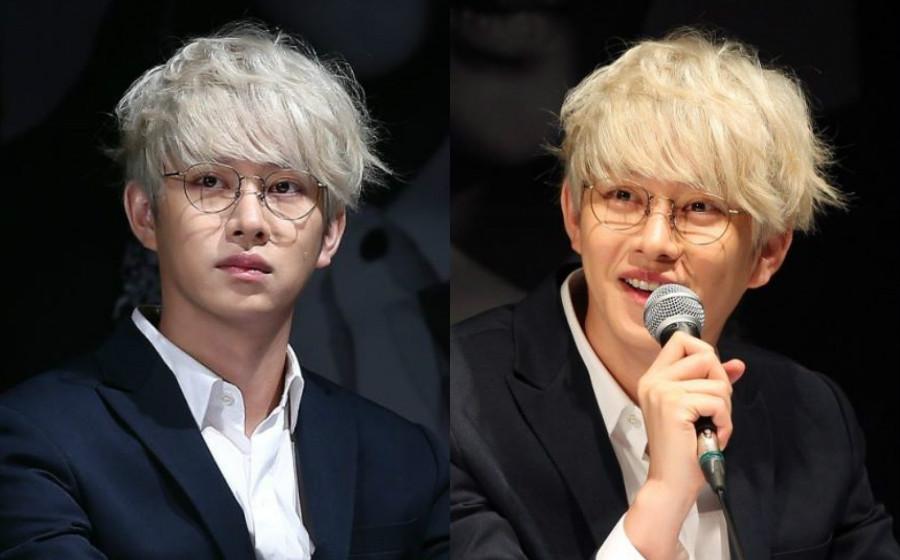 Heechul Super Junior Trauma Diserbu Peminat Fanatik Ketika Buang Air Kecil