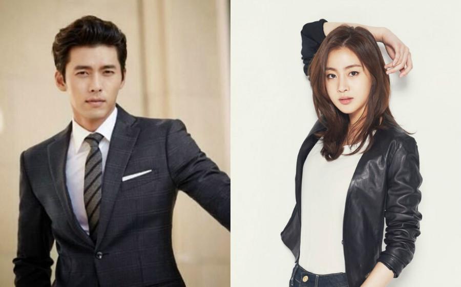 Perbezaan Usia 8 Tahun Tak Halang Hyun Bin, Kang Sora Bercinta