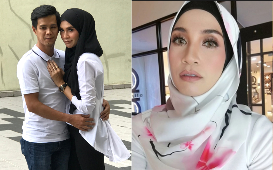 Izreen Azminda Bersyukur Masih Diberi Kepercayaan Menjadi Duta
