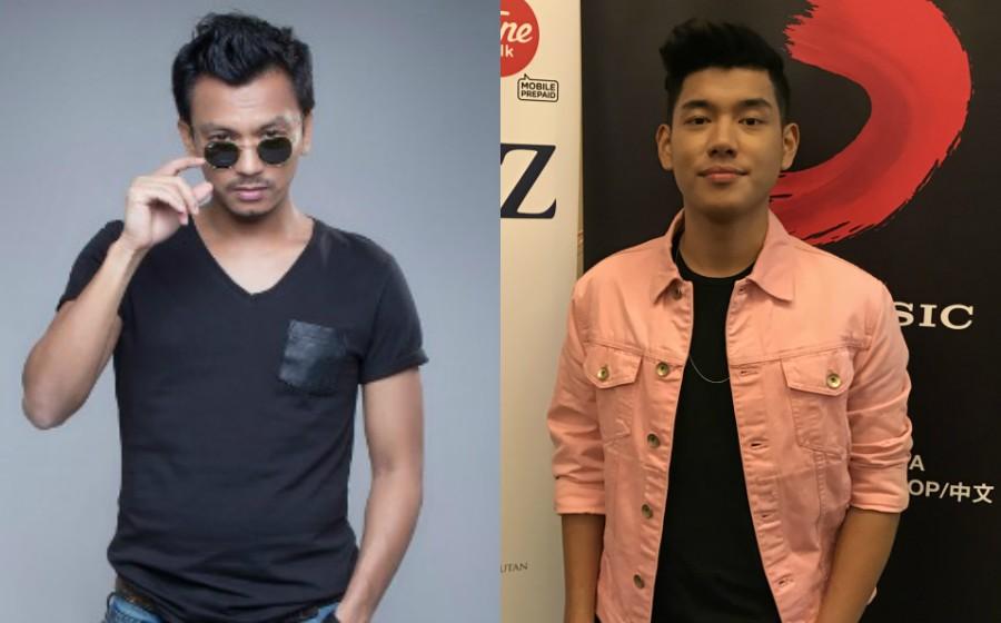 Jadikan Idola, Jaz Idam Berkolaborasi Bersama Faizal Tahir