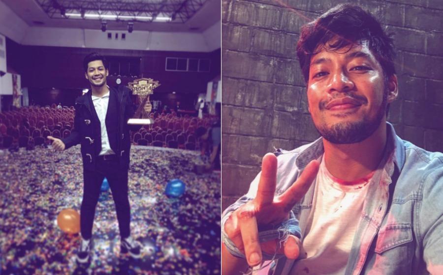 Saya Masih Pelakon Biasa, Bukan Pelawak - Kamal Adli