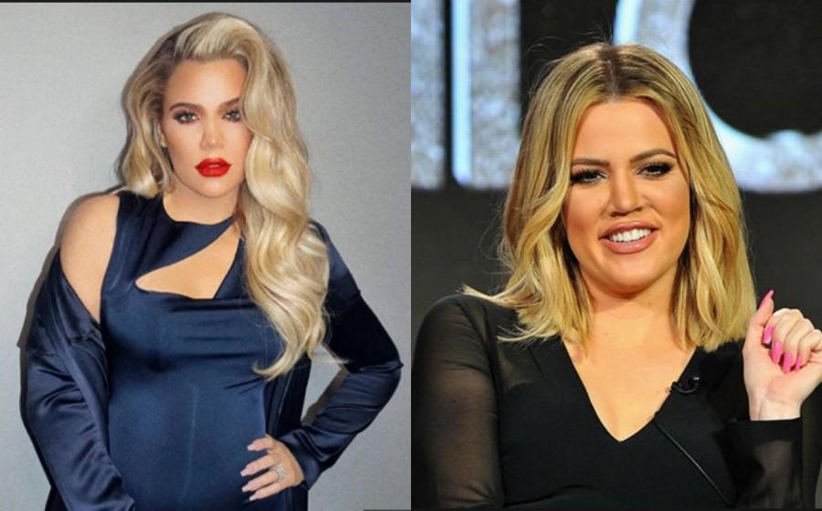 True Thompson Nama Anak Sulung Khloe Kardashian