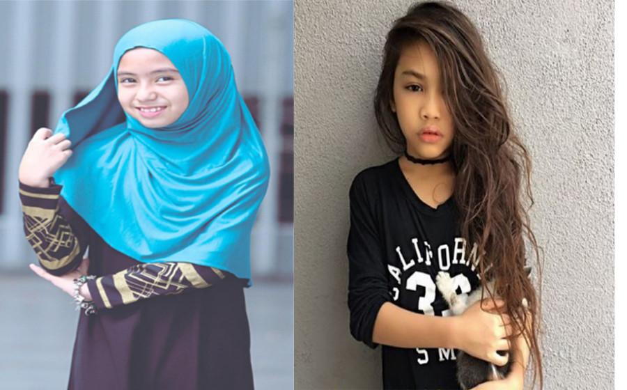 Tak Pernah Ada Niat Bersaing, Mia Sara Kagum Dengan Bakat Puteri Balqis
